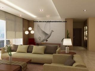 Decorando a Casa de Forma Inteligente e Barata - J Tagler Design de Interiores RJ