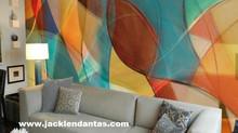 07 dicas rápidas e fáceis de como decorar apartamento para alugar por temporada.