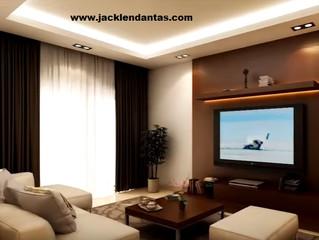 Como não errar na decoração de apartamento pequeno - J Tagler Design de Interiores RJ SP