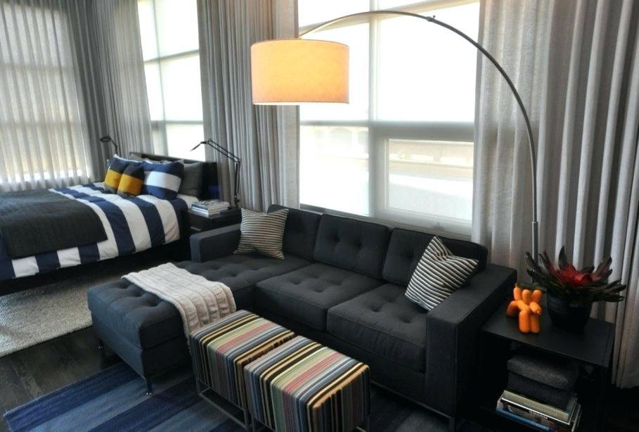 apartamento conjugado quarto sala copaca