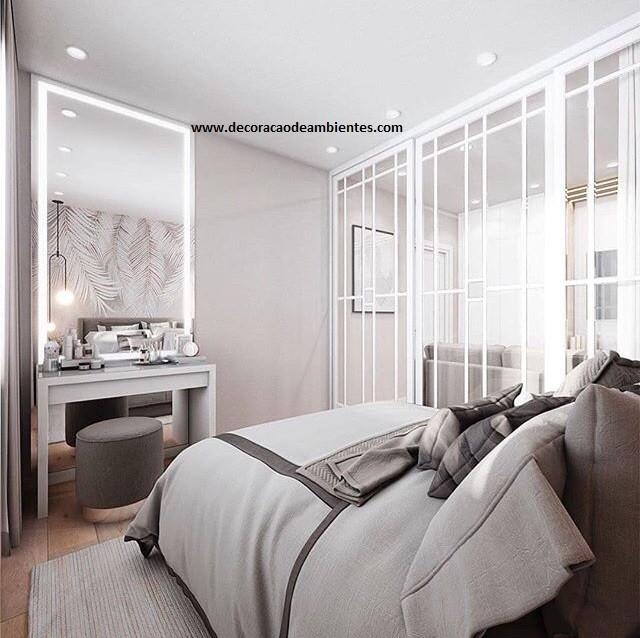 Apartamento pequeno conjugado - flat - loft