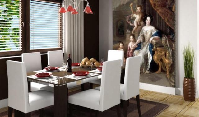 decoraçãoDecoração com elementos clássicos para sala pequena - Itaim Bibi - São Paulo SP