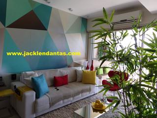 Veja Aqui as Fotos do Resultado da Consultoria de Decoração - Decoração Express - J Tagler Design