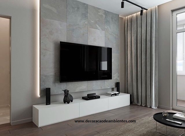 Consultoria online decoracao para apartamento