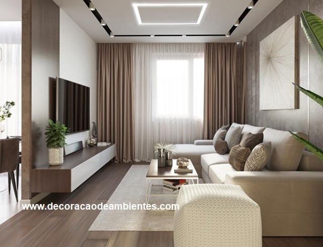 arquitetura_de_interiores_Decoração_sala