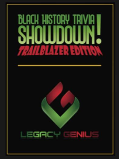 NEW Trailblazer Edition
