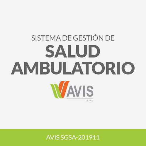 AVIS-SGSA-201911