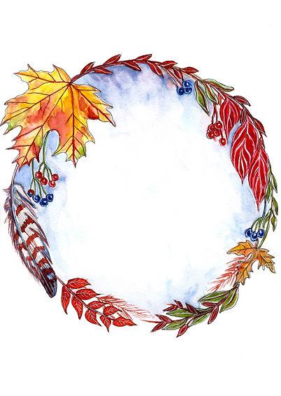 Autumn watercolour wreath.jpg