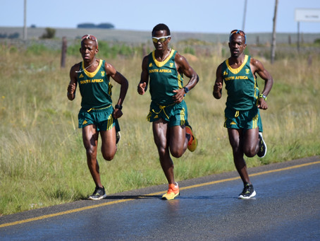 Gift Kelehe still on the run