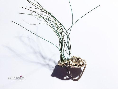 Gera Noémi Jewellery // Élet a sziklák közt gyűrű