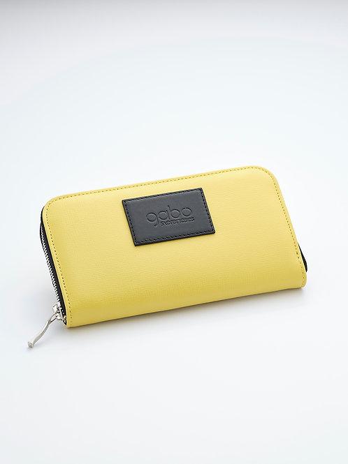 Gabo Szerencses // Nagy pénztárca sárga