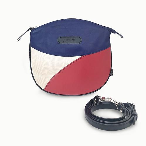 Juhaszdora // Dóri mini táska - sötétkék #5
