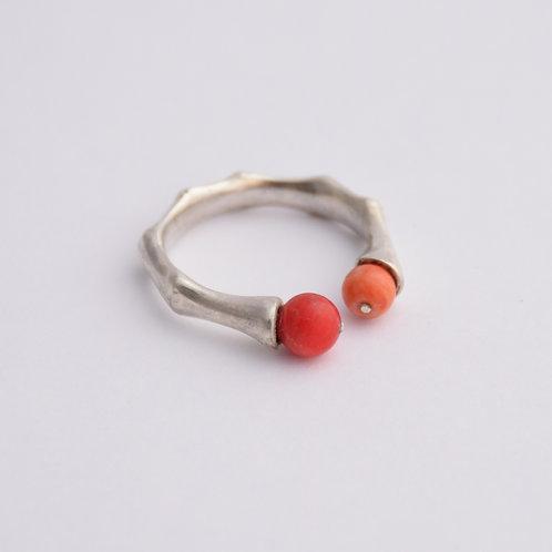 Király Fanni // Bambusz gyűrű