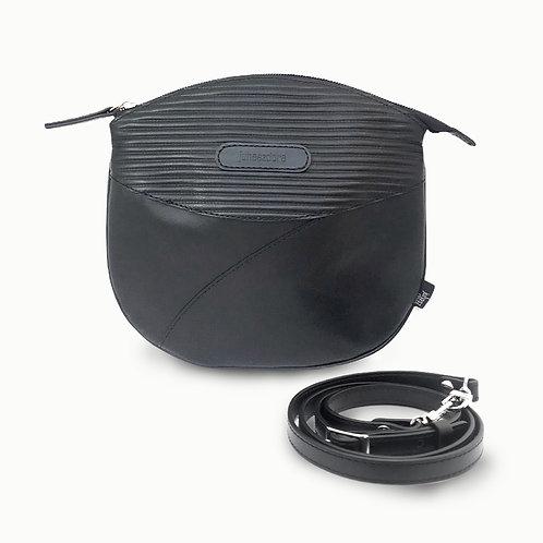 Juhaszdora // Dóri mini táska - fekete #2