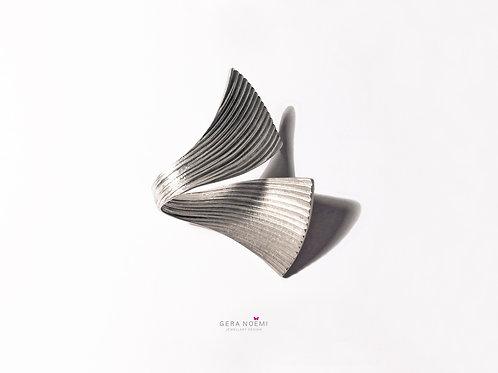 Gera Noémi Jewellery // GINGKO gyűrű