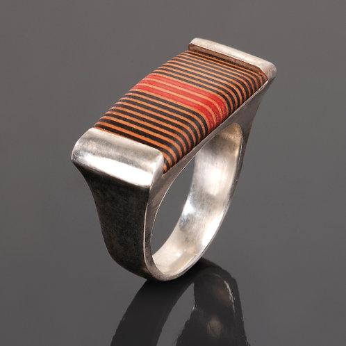 Király Fanni // Dadoo gyűrű