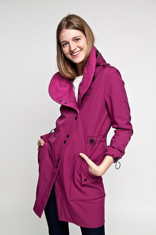 ILLE-OLLA // FABIOLA kabát