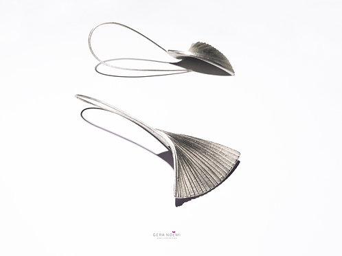 Gera Noémi Jewellery // LÉLEKÍV fülbevaló