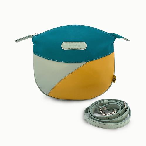 Juhaszdora // Dóri mini táska - mentazöld #1