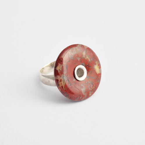 Király Fanni // Idő gyűrű No.5