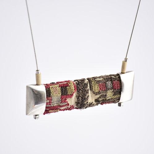 Király Fanni // Gan Textilmentő nyakék