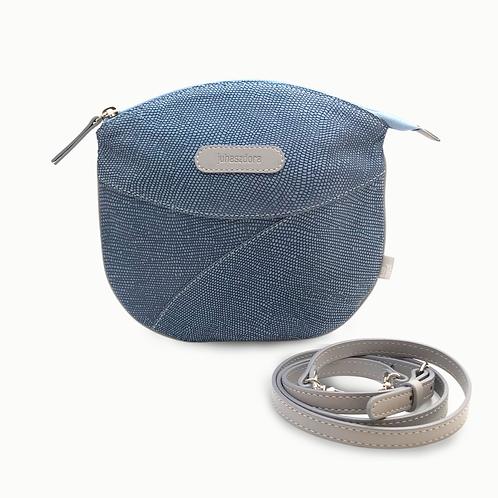 Juhaszdora // Dóri mini táska - szürke #3