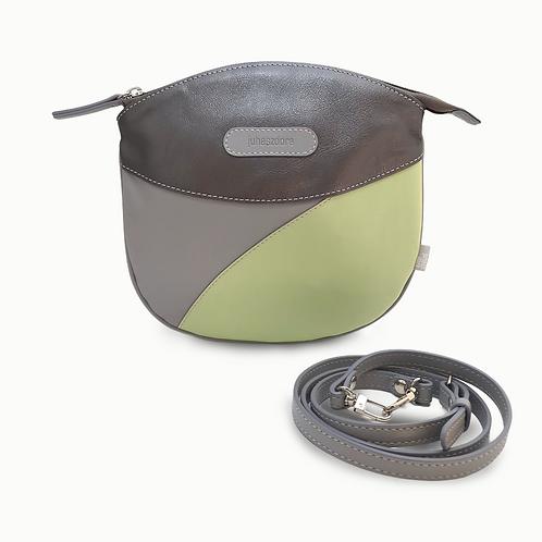 Juhaszdora // Dóri mini táska - szürke #7