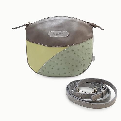 Juhaszdora // Dóri mini táska - szürke #5