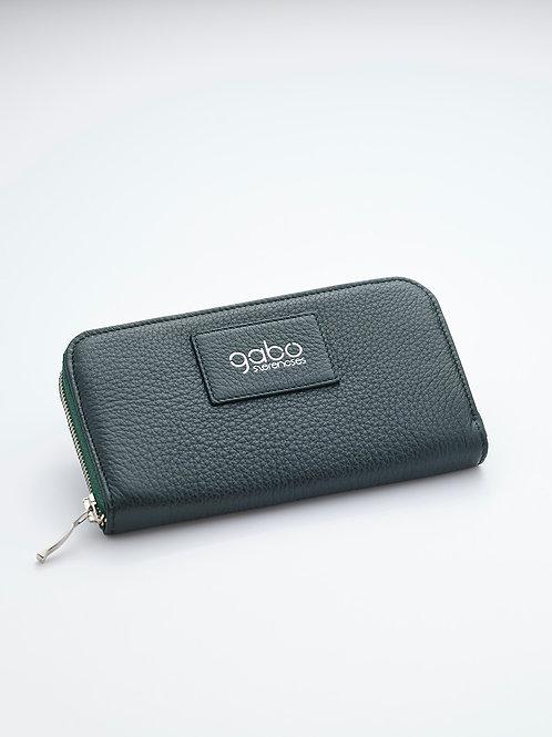 Gabo Szerencses // Nagy pénztárca sötét petrol