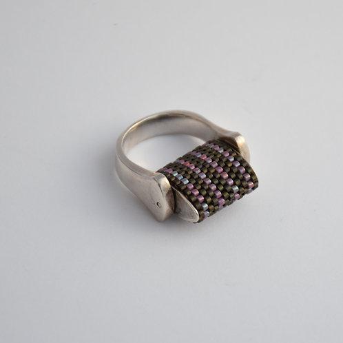 Király Fanni // Akita gyűrű