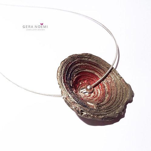 Gera Noémi Jewellery // ÖRVÉNY nyakék