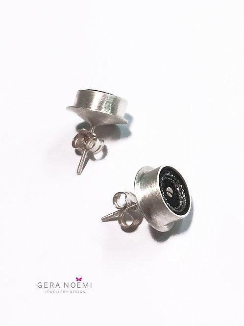 Gera Noémi Jewellery // Szalagtányér kis füli