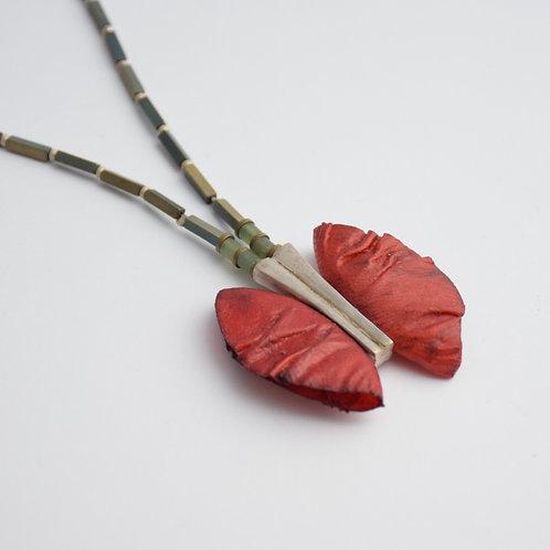 Király Fanni // Pillangó nyakék