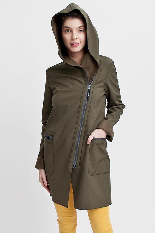ILLE-OLLA // FIODA kabát