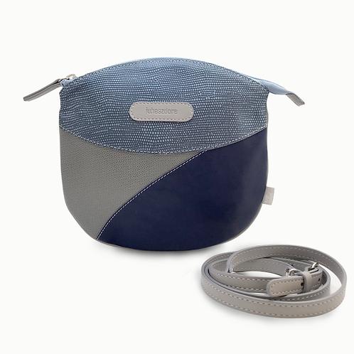 Juhaszdora // Dóri mini táska - szürke #2
