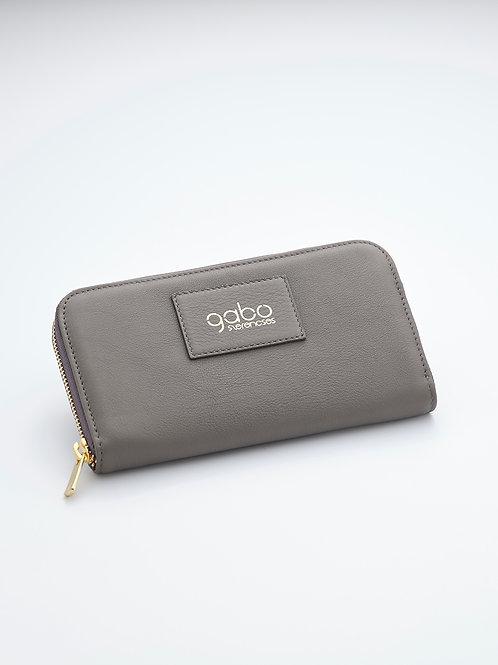 Gabo Szerencses // Nagy pénztárca elefántszürke
