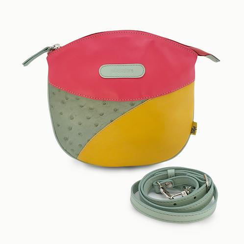 Juhaszdora // Dóri mini táska - mentazöld #2