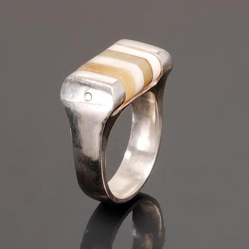 Király Fanni // Jinga gyűrű