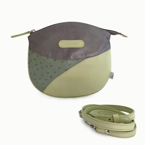 Juhaszdora // Dóri mini táska - pisztácia #7