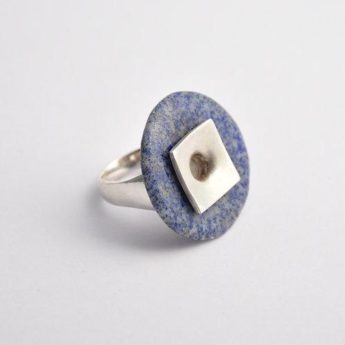 Király Fanni // Idő gyűrű No.4