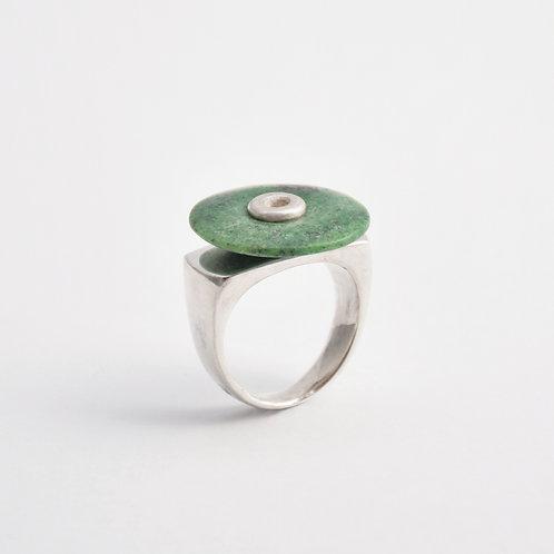 Király Fanni // Idő gyűrű No.3