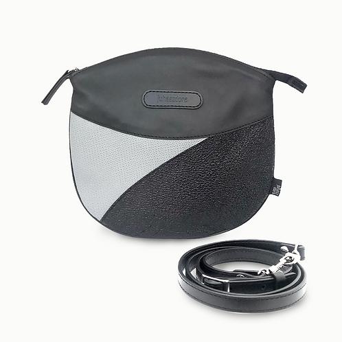 Juhaszdora // Dóri mini táska - fekete #5