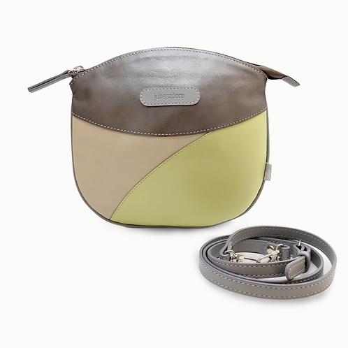 Juhaszdora // Dóri mini táska - szürke #6