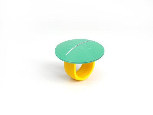 If Jewel // UFO IIB gyűrű
