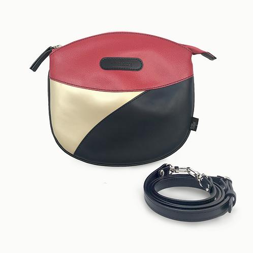 Juhaszdora // Dóri mini táska - sötétkék #6