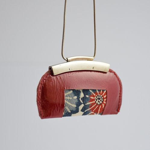Király Fanni // Shen Textilmentő nyakék