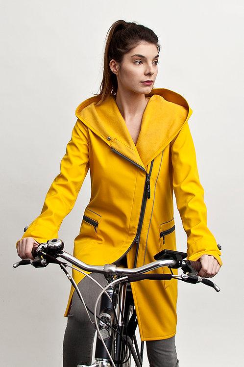 ILLE-OLLA // FIODA BIKE kabát