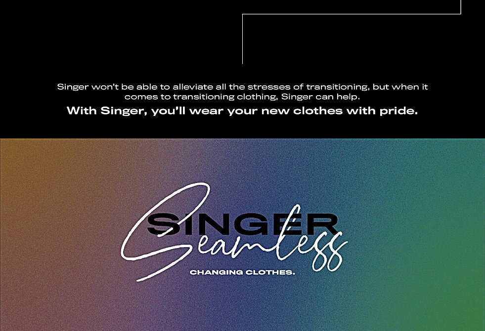 Singer Seamless