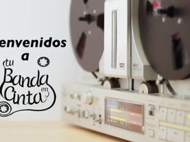 Hablando de PLOP 🍭 con LOS amigos de Tu Banda En Cinta