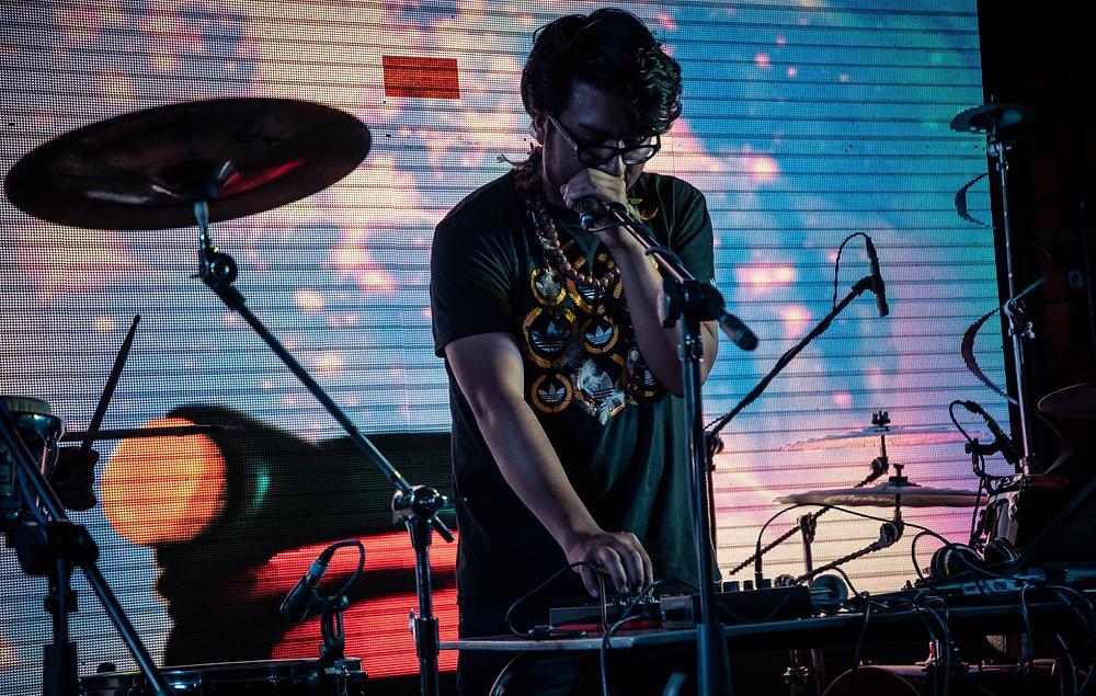 Jam Batu / Foto: Sebastián Flores Boada